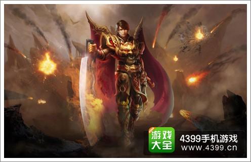 热血传奇1.76复古官网下载