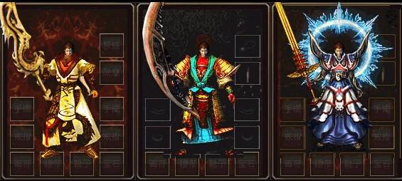 超变传奇游戏变态版下载